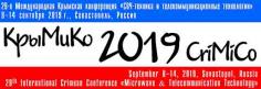 CriMiCo'2019