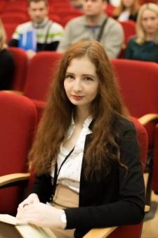 Анастасия Михайловна Куличенко
