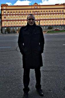 Антон Викторович Беднов