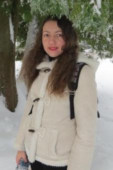 Ксения Вячеславовна Малахова
