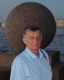 Александр Всеволодович Ельшин