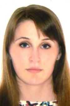 Дарья Сергеевна Кузенкова