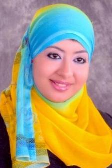 Dina Ali Amer