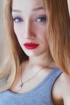 Екатерина Александровна Слонская