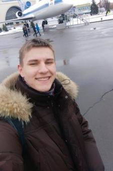 Дмитрий Александрович Токарев