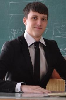 Сергей Борисович Мельников