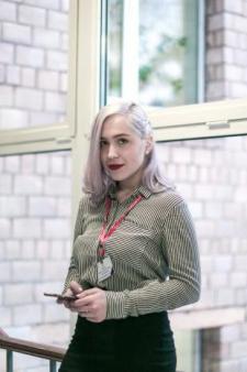 Алина Андреевна Хваталова