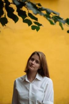 Антонина Сергеевна Горячева
