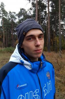 Никита Александрович Пермяков