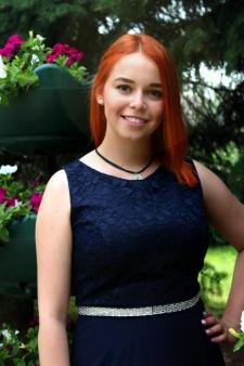 Ирина Олеговна Журавкова