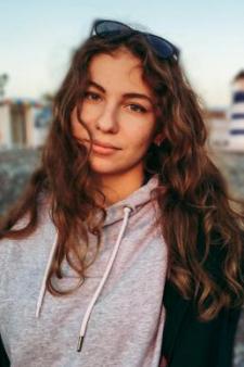 Мария Алексеевна Нестерова