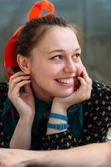 Анастасия Андреевна Нефедова