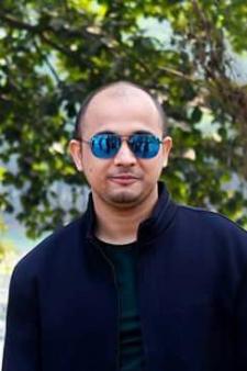 Maruful Haque Pathan