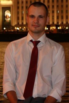 Евгений Дмитриевич Богряков