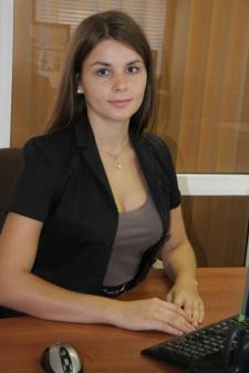 Лилия Васильевна Фирсова
