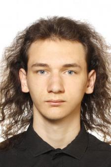 Глеб Сергеевич Ломоносов