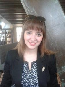 Елена Николаевна Рассолова