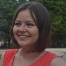 Лариса Игоревна Тинькова
