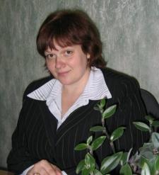 Ирина Викторовна Салосина