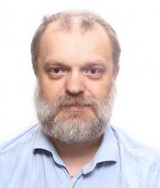 Сергей Владимирович Машинский