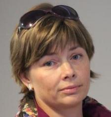 Анна Владимировна Урядова
