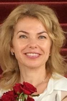Елена Александровна Цывкунова