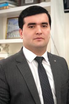 Масрурджон Маъмурджонович Махмадалиев