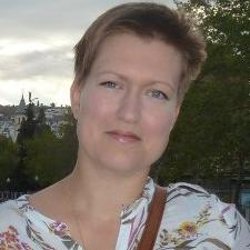 Nataliya Sergeevna Aristova