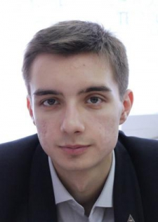 Павел Геннадьевич Стручалин