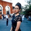 Хоченко Анастасия Андреевна