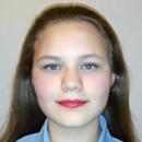 Кравцова Александра Витальевна