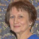 Корчажкина Ольга Максимовна