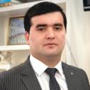 Махмадалиев Масрурджон Маъмурджонович