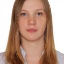 Юрлова Анастасия Сергеевна